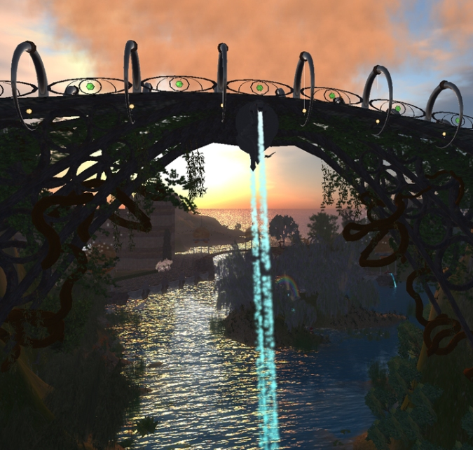 Bridge ofDreams