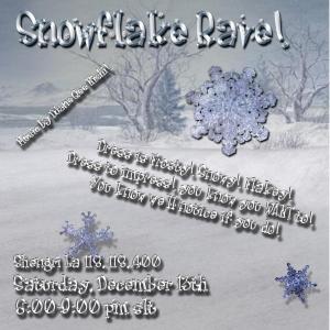 snowflakerave