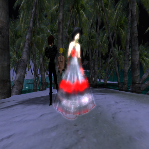 Shengri La Ghost