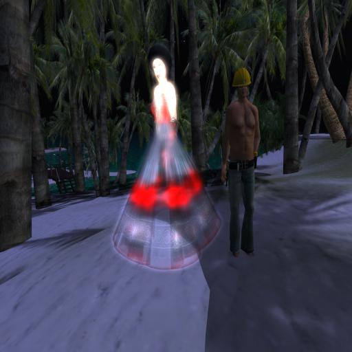 Shengri La Ghost3