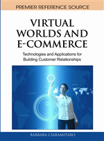 Virtual Worlds and E-Commerce