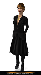 Female Avatar